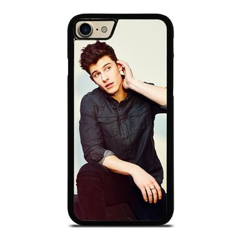 SHAWN MENDES iPhone 7 Case Cover