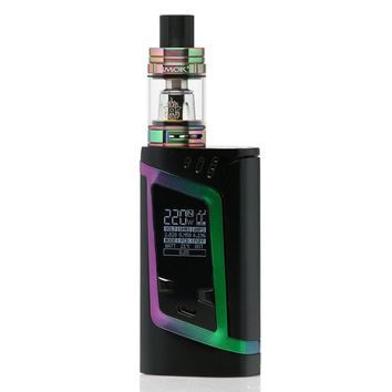 SMOK Alien 220W TC Kit - Rainbow