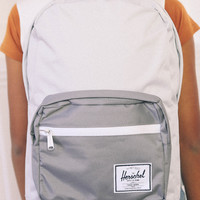 "Pop Quiz 15"" Laptop Backpack - Lunar Rock"