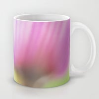 Veins Of Nature Mug by Lisa Foster Photography