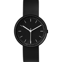 Uniform Wares 100 Series Classic Steel Wristwatch | MR PORTER