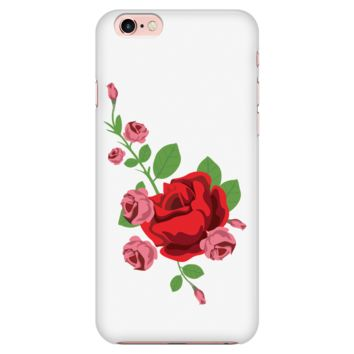 Limited Edition iPhone Rose Phone Case