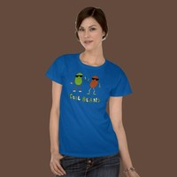 Cool Beans Tees from Zazzle.com