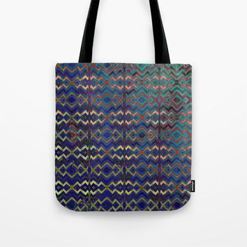 Tribal 1 Tote Bag by artdestinypsd