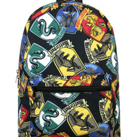 HARRY POTTER CRESTS BACKPACK