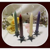Stock Up Candle Rack - Runic Ritual Candle