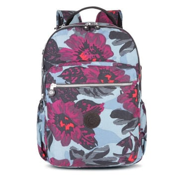 Ladies Fashion Backpack Large Size Backpack 32VF003