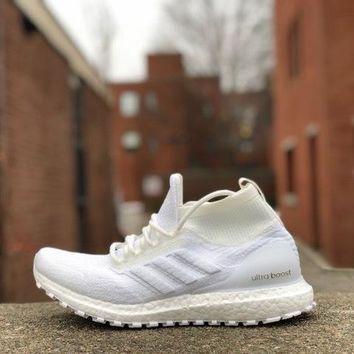 Adidas Ultraboost All Terrain white BB6131