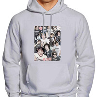 Niall Horan and Harry Styles 1D For Man Hoodie and Woman Hoodie S / M / L / XL / 2XL *02*