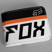 Fox Intake Wallet