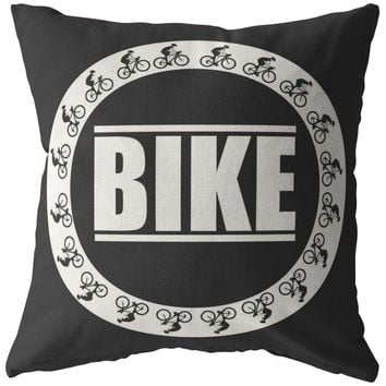 Cycling Biking Pillows Bike