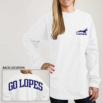Grand Canyon University Lopes Women's Long Sleeve T-Shirt | Grand Canyon University