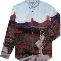 Canyon Sedona Button Down Shirt