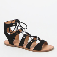 Dolce Vita Jasmyn Lace-Up Gladiator Sandals at PacSun.com