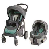 Graco Stylus LX Travel System Snugride 30 - Winslet