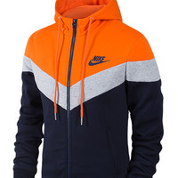 Nike: fashion sportswear and Cashmere Sweater Hoodie
