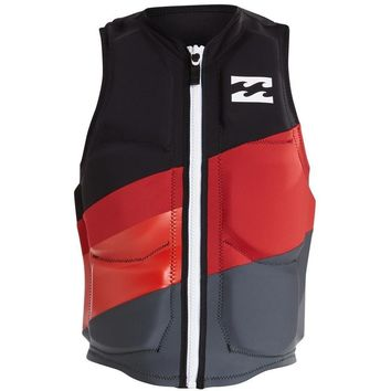 Billabong Slice Lo Tide Wakeboard Life Vest