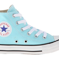 Converse Kids Chuck Taylor® All Star® Hi (Little Kid) Poolside - Zappos.com Free Shipping BOTH Ways