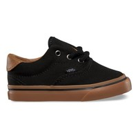 Vans Toddlers C&L Era 59 (black/classic gum)