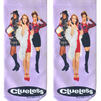 Girl Squad Ankle Socks