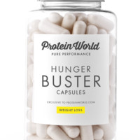 Hunger Buster Capsules - Weight Loss - Shop