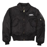 CWU 45/P Flight Jacket | Alpha Industries
