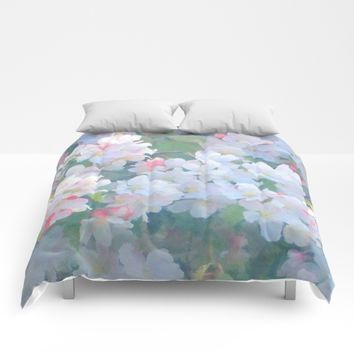 New Comforters by lillianhibiscus