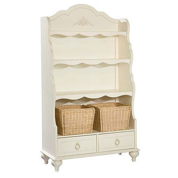 Enchant Bookcase : Bookcases at PoshTots