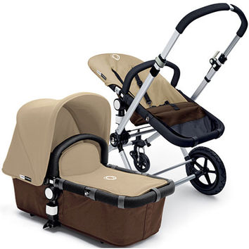 Bugaboo Cameleon (Dark Brown/ Sand)
