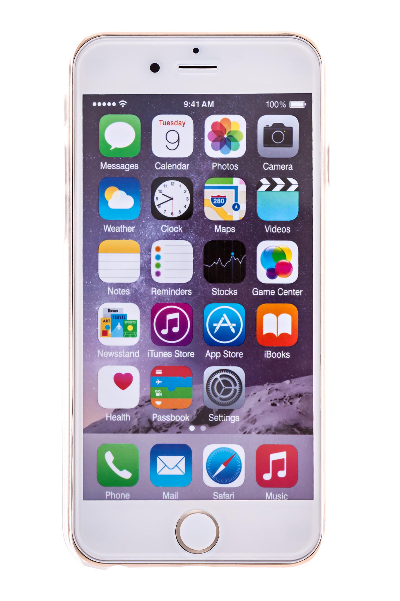 Olaf Transparent Back Cover Case For From Bestcellgear Llc Otterbox Defender Series Iphone 6 Plus Neon Rose