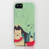 I want moaarrr! iPhone & iPod Case by Yetiland