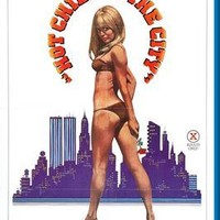 Hot Child In The City poster 24inx36in