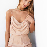 Buy Honey Playsuit Online by SABO SKIRT