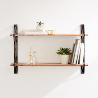 Graham Double Shelf | Urban Outfitters