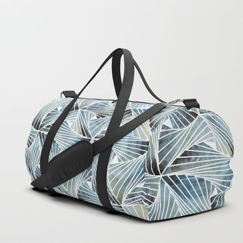 Acquamesh Duffle Bag by angelocerantola