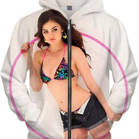 Lucy Hale Hoodie