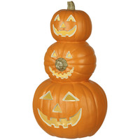 Shop Gemmy Plastic Lighted Halloween Collectible at Lowe's