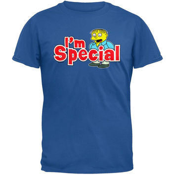 Simpsons - I'm Special T-Shirt