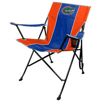 Florida Gators NCAA Tailgate Chair and Carry Bag