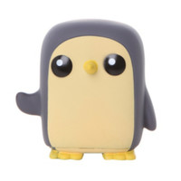 Funko Adventure Time Pop! Television Gunter Vinyl Figure