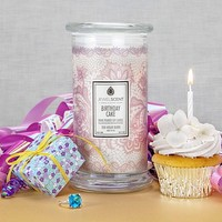 CANDLES : Birthday Cake Candle