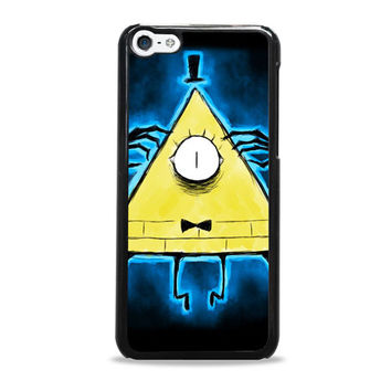 Gravity Falls Bill Cipher iPhone 5c Case