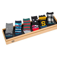 STANCE BOYS CHICKLET BOX OF SOCKS