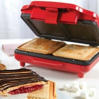 Bella Electric Treats Series Pastry Tart Maker