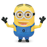 Despicable Me 2 Minions Bean Bag Plush 3-Pack Asst