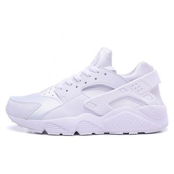 Nike Air Huarache Womem Men Sneakers Sport Running Shoes-11