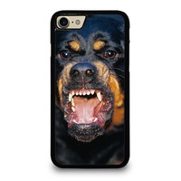 GIVENCHY ROTTWEILER DOG iPhone 7 Case