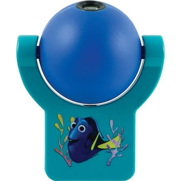 Disney Pixar Led Projectables Finding Dory Plug-in Night Light
