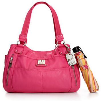Tyler Rodan Handbag, Mandalay East West Satchel - Tyler Rodan - Handbags & Accessories - Macy's