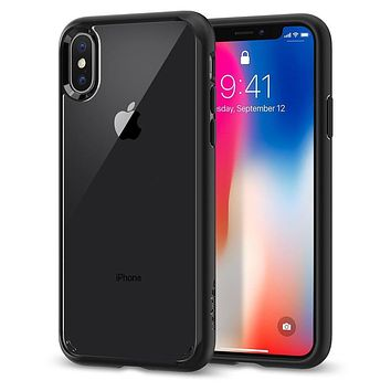 UpcubeBasics® iPhone X Case